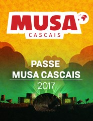 MUSA Cascais 2017 | Passe sem Camping