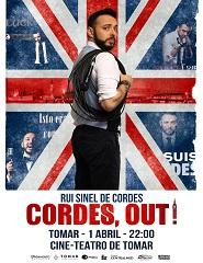 Cordes, Out!