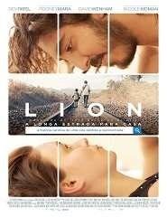 LION – A Longa Estrada para Casa