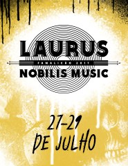 LAURUS NOBILIS 2017 - PASSE 27 a 29 de julho