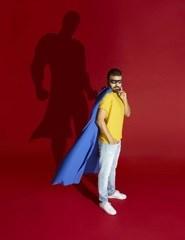 Salvador Martinha - Tipo Anti-Herói
