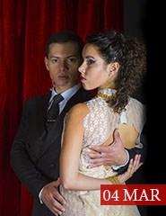Festa do Tango - espetáculo e milonga