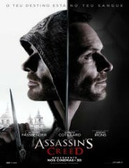 Assassin´s Creed - 3D