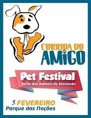 Corrida do Amigo Pet Festival