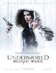 Underworld: Guerras de Sangue 3D