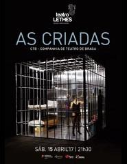 AS CRIADAS
