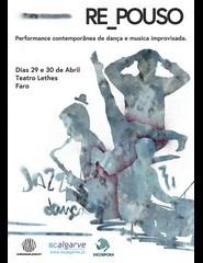 RE-POUSO Dia Mundial Da Dança e do Jazz