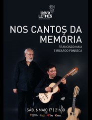 NOS CANTOS DA MEMÓRIA