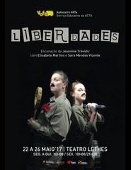 LIBERDADES - VATe