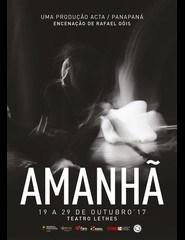 AMANHÃ - PANAPANÁ