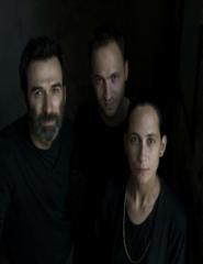 Harmonies - com Joana Gama, Ricardo Jacinto e Luís Fernandes