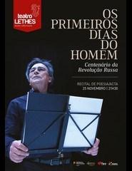 DOS PRIMEIROS DIAS DO HOMEM