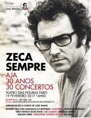 José Afonso - Sempre!