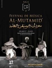 MUHSILWAN - 17º Festival de Música al-Mutamid