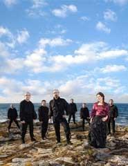 LUAR NA LUBRE - Música Celta