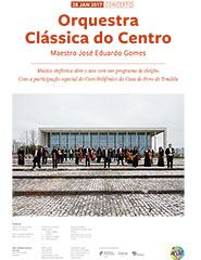 Orquestra Clássica do Centro