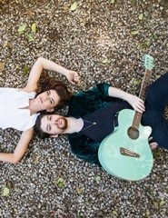Mariana Aydar & Dani Black + Momo