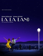 Cinema | LA LA LAND - MELODIA DE AMOR