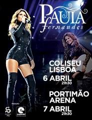 PAULA FERNANDES - TOUR AMANHECER AO VIVO