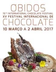 Festival de Chocolate de Óbidos - 2017