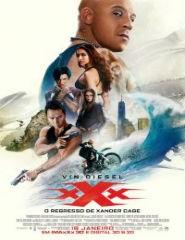 xXx- O Regresso de Xander Cage
