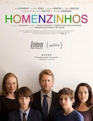 Cinema | HOMENZINHOS