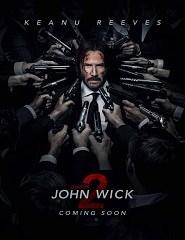 John Wick: Capítulo Dois