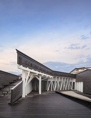 OLHAR por DENTRO- ARX Portugal Arquitectos em Ílhavo