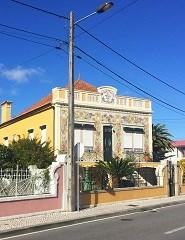 OLHAR por DENTRO -  As Casas da Estrada N109