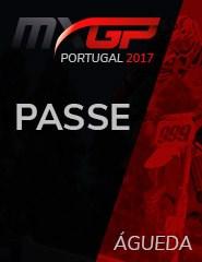 Mundial de Motocross – Portugal MXGP | Passe