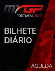 Mundial de Motocross – Portugal MXGP | Diário