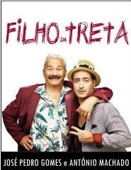 FILHO DA TRETA