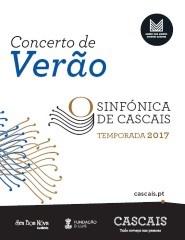Sinfónica de Cascais - Concerto de Verão 2017