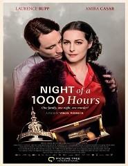 FANTASPORTO 2017 - NIGHT OF A 1000 HOURS
