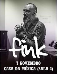 Fink (Casa da Música)