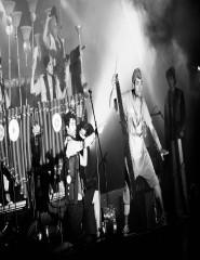 CRASSH_Stage - X TOUR