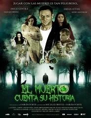 FANTASPORTO 2017 - EL MUERTO CUENTA SU HISTORIA
