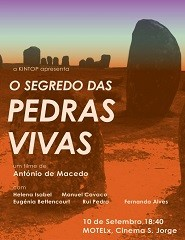 FANTASPORTO 2017 - O SEGREDO DAS PEDRAS VIVAS