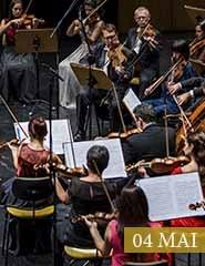 Orquestra Metropolitana de Lisboa [FIMA]