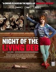 FANTASPORTO 2017 - NIGHT OF THE LIVING DEB