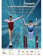 Torneio José António Marques - Ginástica Artística