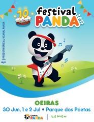 Festival Panda 2017 - Oeiras