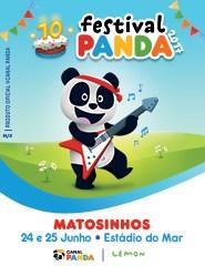 Festival Panda 2017 - Matosinhos