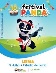 Festival Panda 2017 - Leiria