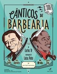 CÂNTICOS DE BARBEARIA