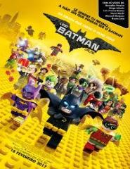 Lego Batman: O FILME (VP) - 3D