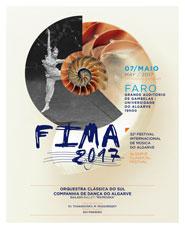 "Comprar Bilhetes Online para FIMA 2017 ""Matrioska"""