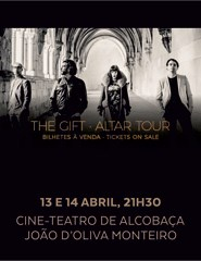 The Gift - Altar Tour