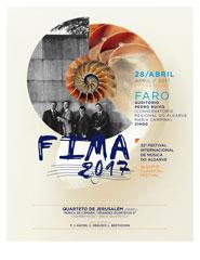FIMA 2017