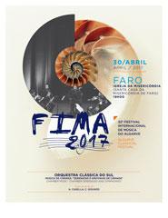 """Comprar Bilhetes Online para FIMA 2017 """"Serenatas e Sinfonias de Câmara"""""""